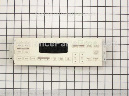Whirlpool Timer (biscuit) 9782087CC from AppliancePartsPros.com