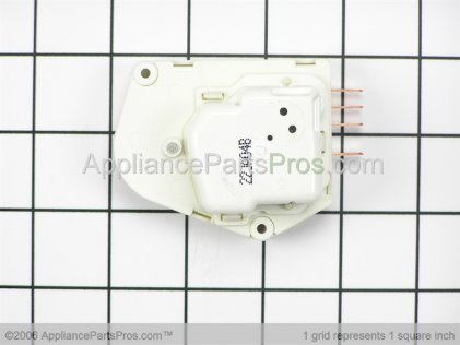 Whirlpool Timer-Def 4390515 from AppliancePartsPros.com