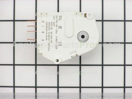 Whirlpool Timer, Defrost 63001032 from AppliancePartsPros.com