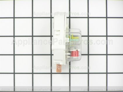 Whirlpool Timer, Defrost 63001353 from AppliancePartsPros.com