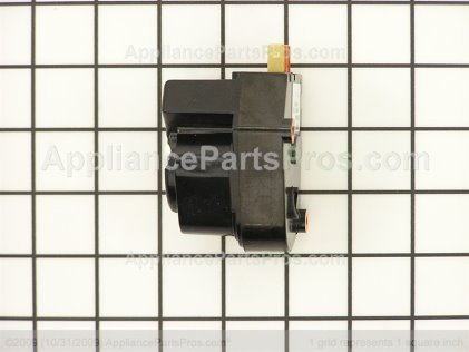 Whirlpool Timer, Defrost 66128-4 from AppliancePartsPros.com