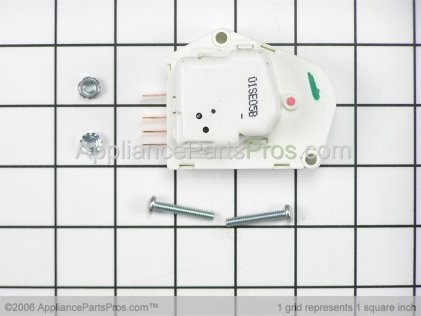 Whirlpool Timer, Defrost R0168027 from AppliancePartsPros.com