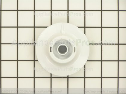Whirlpool Timer Dial Skirt (wh 22004165 from AppliancePartsPros.com