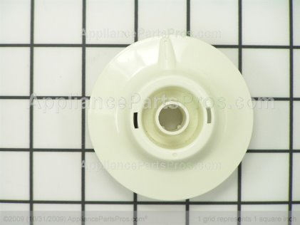 Whirlpool Timer Dial Skirt (bs 22004166 from AppliancePartsPros.com