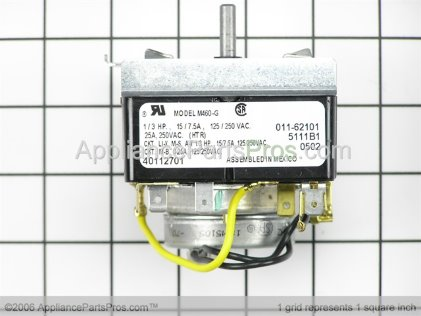 Whirlpool Timer, Dryer R0000410 from AppliancePartsPros.com
