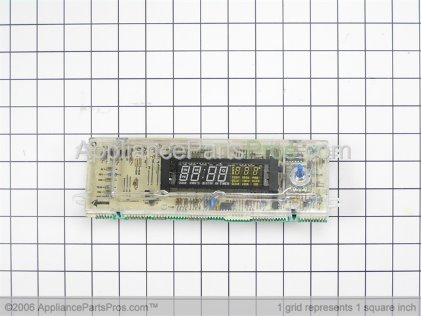 Whirlpool Timer, Electronics Y04100262 from AppliancePartsPros.com