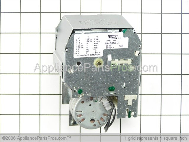whirlpool timer emerson variflex wp3948357 ap6008871_03_l whirlpool wp3948357 timer washer appliancepartspros com whirlpool lte6234dq2 wiring diagram at soozxer.org