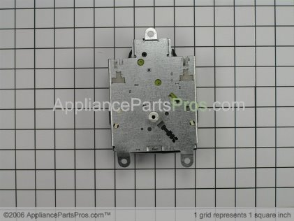 Whirlpool Timer, Hard Wtr Film 12001533 from AppliancePartsPros.com