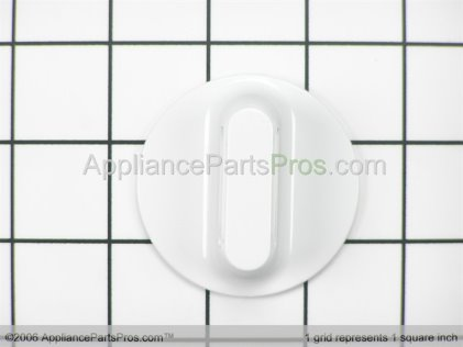 Whirlpool Timer Knob 35-4196 from AppliancePartsPros.com