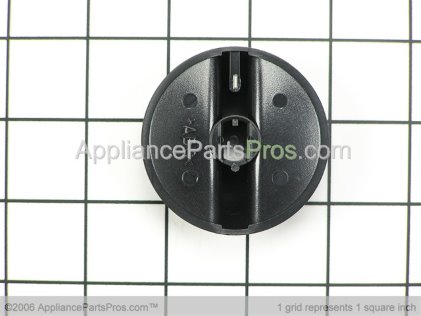 Whirlpool Timer Knob Performa 99001872 from AppliancePartsPros.com