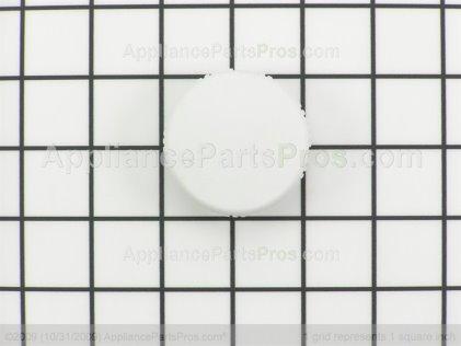Whirlpool Timer Knob, White 21001237 from AppliancePartsPros.com