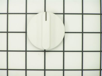Whirlpool Timer Knob White 99001856 from AppliancePartsPros.com