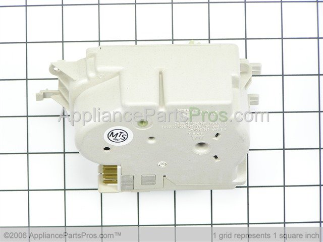 Whirlpool Wp22003393 Timer Appliancepartspros Com