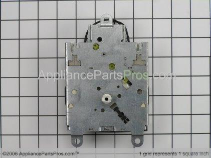 Whirlpool Wp99001468 Timer Appliancepartspros Com