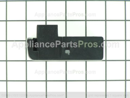Whirlpool Toe Kick Slide, Lh (b Y6920294 from AppliancePartsPros.com