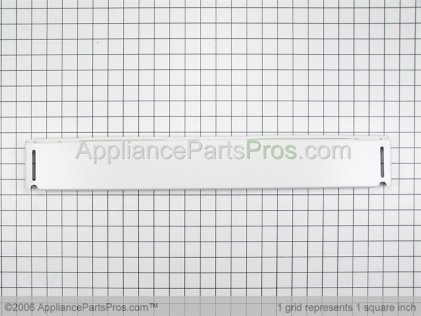 Whirlpool Toe Panel 6-917689 from AppliancePartsPros.com