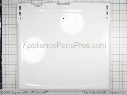 Whirlpool Top 8318460 from AppliancePartsPros.com