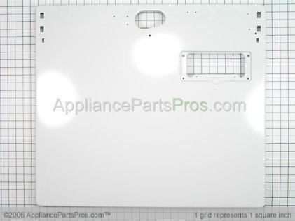 Whirlpool Top 8530642 from AppliancePartsPros.com