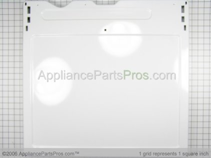 Whirlpool Top 8563987 from AppliancePartsPros.com