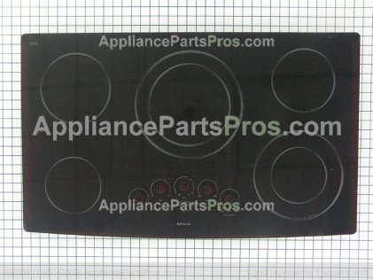 Whirlpool Top Assembly (blk) 74008089 from AppliancePartsPros.com