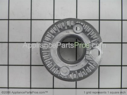Whirlpool Top Burner, Right Rear 3186478 from AppliancePartsPros.com