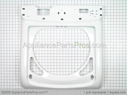 Whirlpool Top Cover As Pack ( 25001176 from AppliancePartsPros.com
