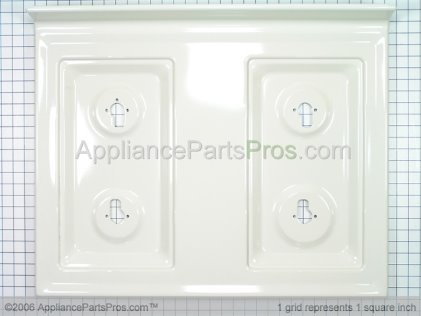 Whirlpool Top-Main 74009127 from AppliancePartsPros.com