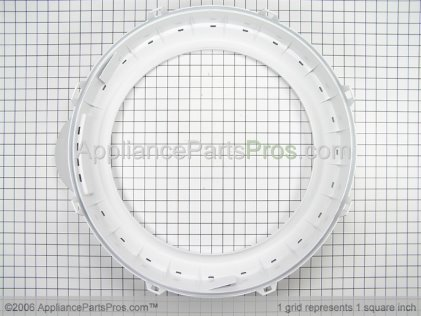 Whirlpool Top, Outer Tub 21001531 from AppliancePartsPros.com