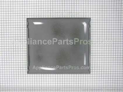 Whirlpool Top (pewter) 8182061 from AppliancePartsPros.com