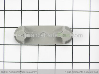 Whirlpool Track Mount 8270137 from AppliancePartsPros.com
