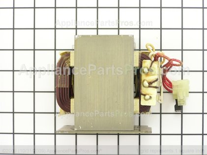 Whirlpool Trans H.v DE26-00125A from AppliancePartsPros.com