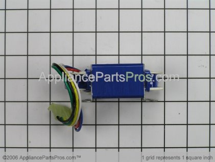 Whirlpool Transformer, L.v. 8185003 from AppliancePartsPros.com