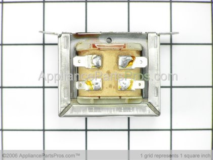 Whirlpool Transformer, Stepdown (12V) 74005456 from AppliancePartsPros.com