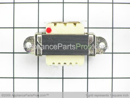 Whirlpool Transformer (stepdown) 74005416 from AppliancePartsPros.com