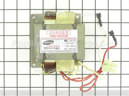 Whirlpool Transformr W10250839 from AppliancePartsPros.com