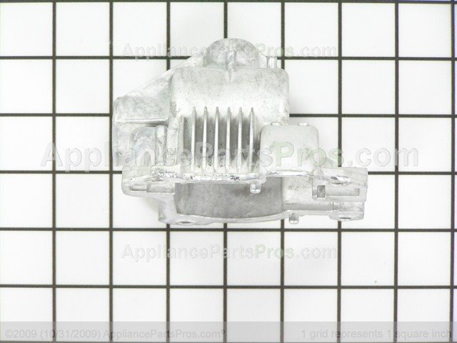 Whirlpool Transmission Housing For KitchenAid KP26M1XOB5 Touchpad Does Not  Respond AP4308824 From AppliancePartsPros.com ...