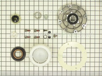 Whirlpool Transmission Kit 710 12002177 from AppliancePartsPros.com