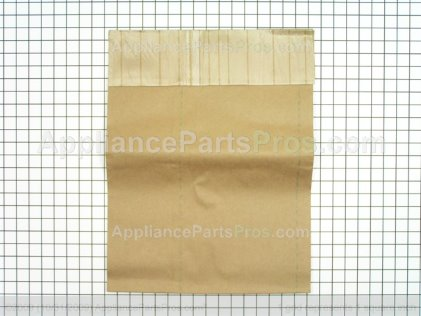 "Whirlpool Trash Compactor Bags, 15"", Paper-48 Pack 882652 from AppliancePartsPros.com"