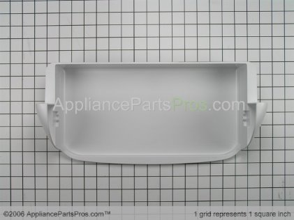 Whirlpool Tray, Dairy 67002304 from AppliancePartsPros.com