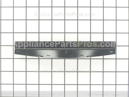 Whirlpool Tray-Drip W10187472 from AppliancePartsPros.com