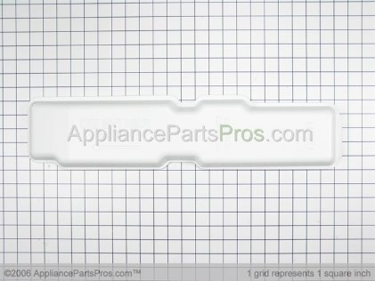 Whirlpool Tray-Evap 8201826 from AppliancePartsPros.com
