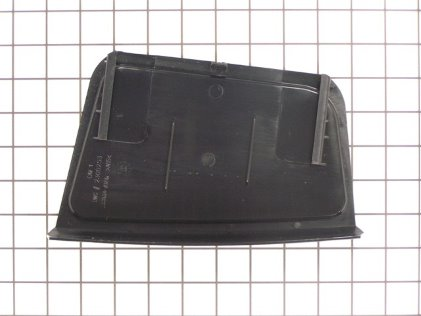 Whirlpool Tray, Housing (black) 2305253B from AppliancePartsPros.com