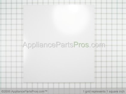 Whirlpool Tray, Oven R0156726 from AppliancePartsPros.com