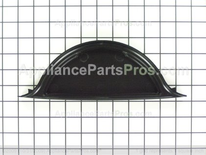 Whirlpool Tray,sump(black)kenm 12593801B from AppliancePartsPros.com