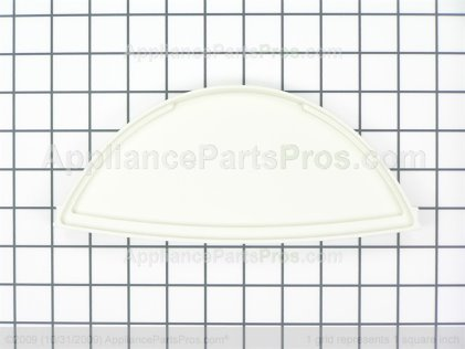 Whirlpool Tray, Sump (bsq) 67002818 from AppliancePartsPros.com