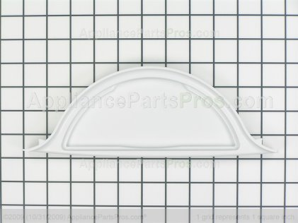 Whirlpool Tray,sump(white)kenm 12593801W from AppliancePartsPros.com