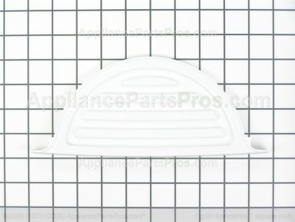 Whirlpool Tray, Sump (wht) 67005638 from AppliancePartsPros.com