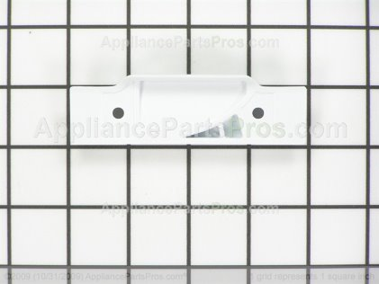 Whirlpool Trim-Brkr W10120087 from AppliancePartsPros.com