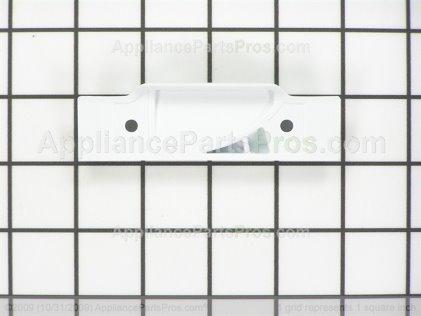 Whirlpool Trim-Brkr W10120087 from AppliancePartsPros.com