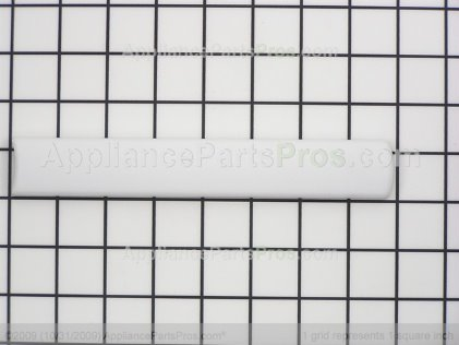 Whirlpool Trim, Btm Handle (wht 67005134 from AppliancePartsPros.com